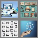 4 pics 1 word 6 letters gadget