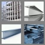4 pics 1 word 6 letters girder