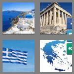 4 pics 1 word 6 letters greece