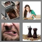 4 pics 1 word 6 letters grinds
