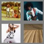 4 pics 1 word 6 letters groove
