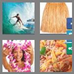 4 pics 1 word 6 letters hawaii