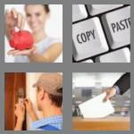 4 pics 1 word 6 letters insert