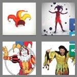 4 pics 1 word 6 letters jester