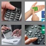 4 pics 1 word 6 letters keypad