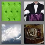 4 pics 1 word 6 letters lining