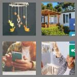 4 pics 1 word 6 letters mobile