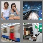 4 pics 1 word 6 letters moving