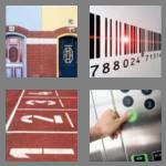 4 pics 1 word 6 letters number