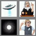 4 pics 1 word 6 letters object
