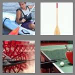 4 pics 1 word 6 letters paddle