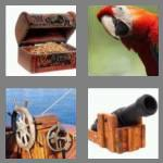4 pics 1 word 6 letters pirate