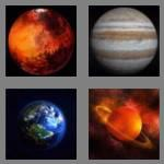 4 pics 1 word 6 letters planet