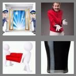 4 pics 1 word 6 letters porter