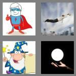 4 pics 1 word 6 letters powers