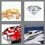 4 pics 1 word 6 letters pricey