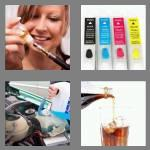 4 pics 1 word 6 letters refill