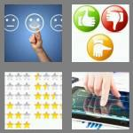 4 pics 1 word 6 letters review