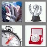 4 pics 1 word 6 letters second