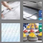 4 pics 1 word 6 letters sheets