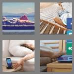4 pics 1 word 6 letters snooze
