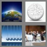 4 pics 1 word 6 letters sphere