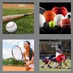 4 pics 1 word 6 letters sports