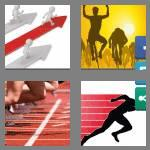 4 pics 1 word 6 letters sprint