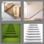 4 pics 1 word 6 letters stairs