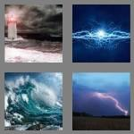 4 pics 1 word 6 letters stormy