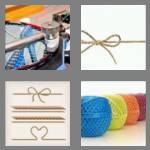 4 pics 1 word 6 letters string
