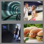4 pics 1 word 6 letters subway
