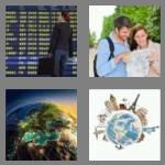 4 pics 1 word 6 letters travel