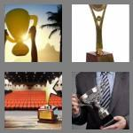 4 pics 1 word 6 letters trophy