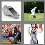 4 pics 1 word 6 letters umpire
