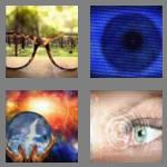 4 pics 1 word 6 letters vision