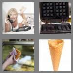 4 pics 1 word 6 letters waffle