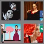4 pics 1 word 7 letters actress