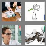 4 pics 1 word 7 letters analyze