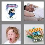 4 pics 1 word 7 letters anxiety