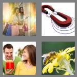 4 pics 1 word 7 letters attract
