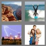 4 pics 1 word 7 letters awesome