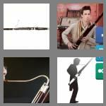 4 pics 1 word 7 letters bassoon