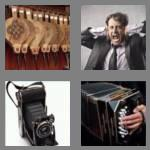 4 pics 1 word 7 letters bellows