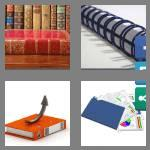 4 pics 1 word 7 letters binding