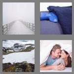 4 pics 1 word 7 letters blanket