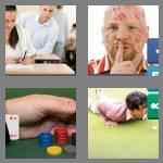 4 pics 1 word 7 letters cheater