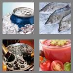 4 pics 1 word 7 letters chilled