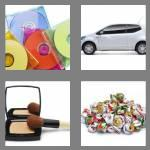 4 pics 1 word 7 letters compact