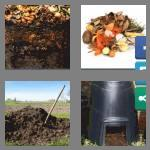 4 pics 1 word 7 letters compost